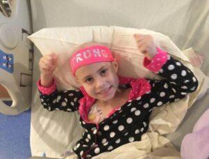 Phoenix Cancer Support Network Bridget